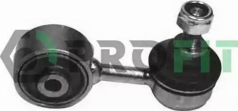Profit 2305-0166 - Тяга / стійка, стабілізатор autocars.com.ua
