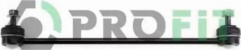 Profit 2305-0235 - Тяга / стійка, стабілізатор autocars.com.ua