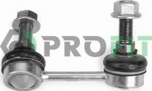 Profit 2305-0245 - Тяга / стійка, стабілізатор autocars.com.ua