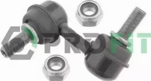 Profit 2305-0384 - Тяга / стійка, стабілізатор autocars.com.ua