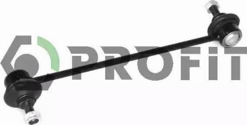 Profit 2305-0538 - Тяга / стойка, стабилизатор car-mod.com