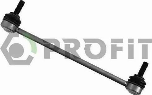 Profit 2305-0551 - Тяга / стійка, стабілізатор autocars.com.ua