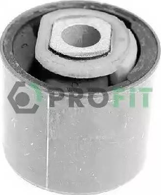 Profit 2307-0072 - Сайлентблок, важеля підвіски колеса autocars.com.ua