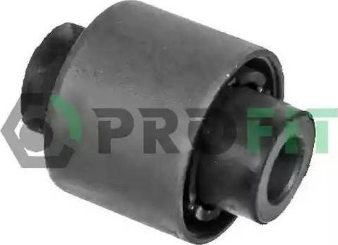 Profit 2307-0541 - Сайлентблок, рычаг подвески колеса car-mod.com