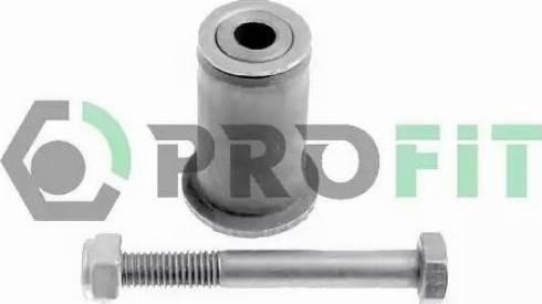 Profit 2307-0558 - Монтажный комплект, рычаг независимой подвески колеса car-mod.com