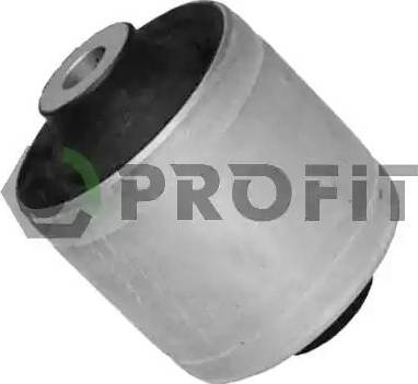Profit 2307-0591 - Сайлентблок, рычаг подвески колеса car-mod.com