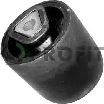 Profit 2307-0603 - Сайлентблок, важеля підвіски колеса autocars.com.ua
