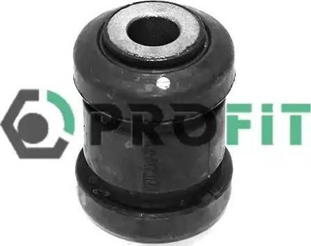 Profit 2307-0638 - Сайлентблок, рычаг подвески колеса car-mod.com