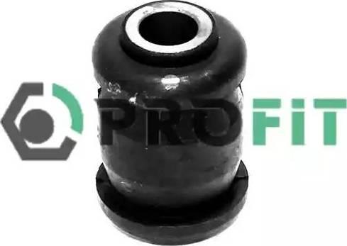 Profit 2307-0728 - Сайлентблок, рычаг подвески колеса car-mod.com