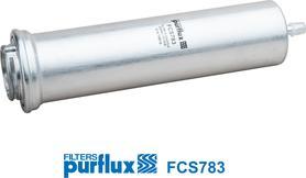 Purflux FCS783 - Паливний фільтр autocars.com.ua