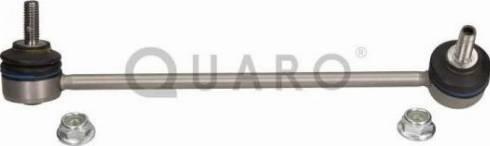 QUARO QS2943/HQ - Тяга / стійка, стабілізатор autocars.com.ua