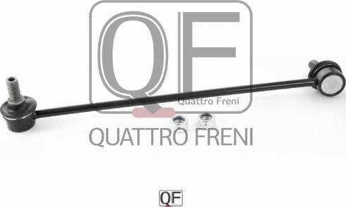 Quattro Freni QF00U00194 - Тяга / стойка, стабилизатор car-mod.com
