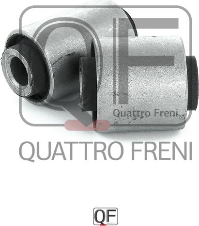 Quattro Freni QF00U00289 - Подвеска, рычаг независимой подвески колеса autodnr.net
