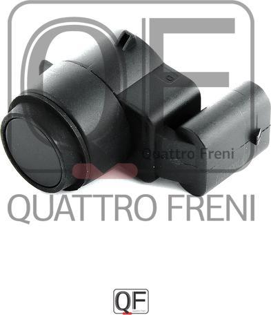Quattro Freni QF10G00022 - Датчик, система помощи при парковке car-mod.com