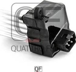 Quattro Freni QF10Q00064 - Регулятор, вентилятор салона car-mod.com