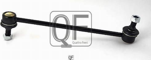 Quattro Freni QF13D00028 - Тяга / стойка, стабилизатор autodnr.net