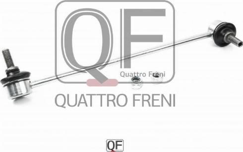 Quattro Freni QF13D00299 - Тяга / стойка, стабилизатор autodnr.net