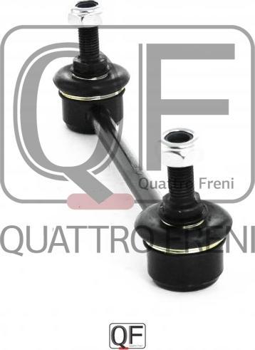 Quattro Freni QF17D00012 - Тяга / стойка, стабилизатор car-mod.com