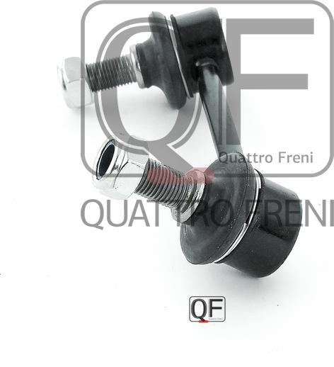 Quattro Freni QF17D00154 - Тяга / стойка, стабилизатор autodnr.net