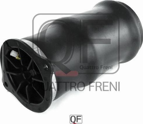 Quattro Freni QF18D00045 - Пневматическая рессора, ходовая часть autodnr.net