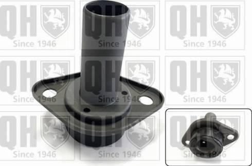 Quinton Hazell CCT17K - Напрямна гільза, система зчеплення autocars.com.ua