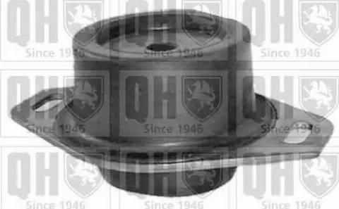 Quinton Hazell EM1897 - Підвіска, ступінчаста коробка передач autocars.com.ua