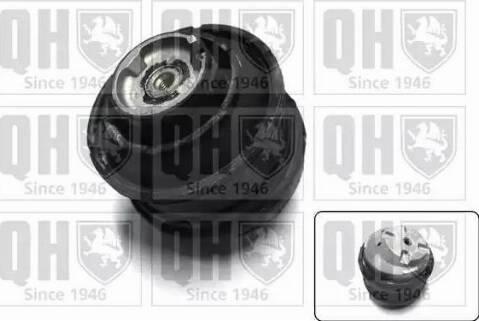 Quinton Hazell EM3410 - Подушка, подвеска двигателя car-mod.com
