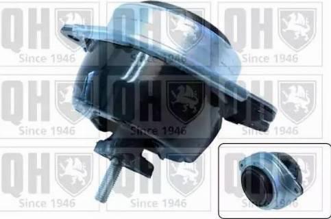 Quinton Hazell EM4402 - Подушка, подвеска двигателя car-mod.com