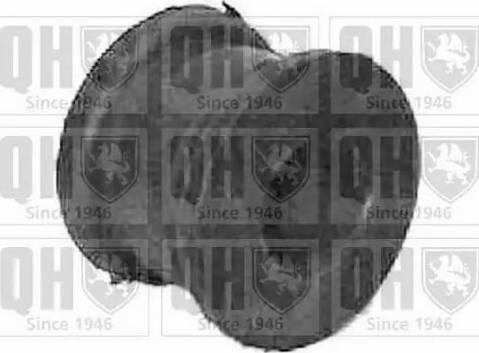 Quinton Hazell EMB2164 - Втулка стабілізатора, нижній сайлентблок autocars.com.ua