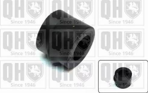 Quinton Hazell EMB7119 - Втулка стабілізатора, нижній сайлентблок autocars.com.ua
