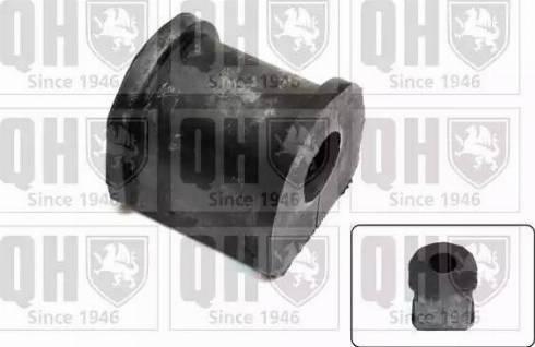 Quinton Hazell EMB7151 - Втулка стабилизатора, нижний сайлентблок car-mod.com