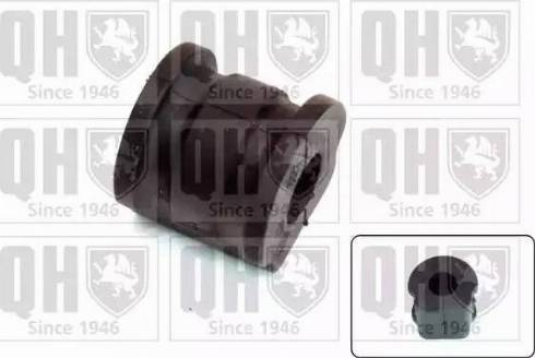 Quinton Hazell EMB7254 - Втулка стабилизатора, нижний сайлентблок car-mod.com