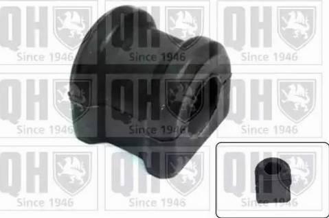Quinton Hazell EMB7324 - Втулка стабилизатора, нижний сайлентблок car-mod.com