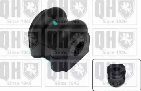 Quinton Hazell EMB7355 - Втулка стабилизатора, нижний сайлентблок car-mod.com