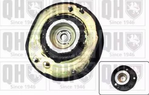Quinton Hazell EMR3192 - Опора стойки амортизатора, подушка car-mod.com