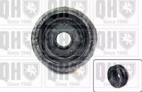 Quinton Hazell EMR6006 - Опора стійки амортизатора, подушка autocars.com.ua