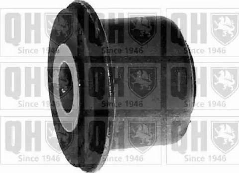 QUINTON HAZELL EMS1859 - Сайлентблок, рычаг подвески колеса car-mod.com