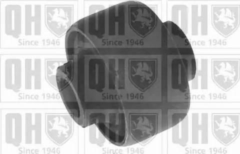 Quinton Hazell EMS1988 - Сайлентблок, рычаг подвески колеса car-mod.com
