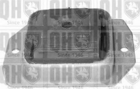 Quinton Hazell EMS2604 - Сайлентблок, важеля підвіски колеса autocars.com.ua