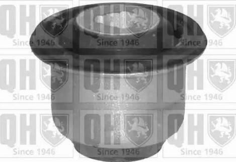 Quinton Hazell EMS8057 - Сайлентблок, рычаг подвески колеса car-mod.com