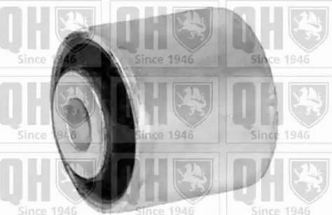 Quinton Hazell EMS8235 - Сайлентблок, рычаг подвески колеса car-mod.com