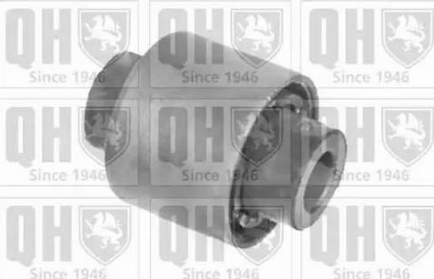 Quinton Hazell EMS8433 - Сайлентблок, рычаг подвески колеса car-mod.com