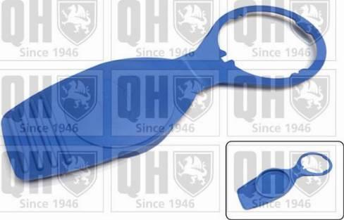 Quinton Hazell FC570 - Крышка, резервуар для воды car-mod.com