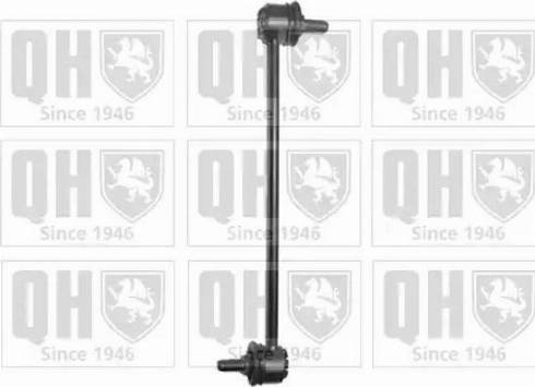 Quinton Hazell QLS1814S - Тяга / стойка, стабилизатор car-mod.com