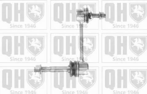 Quinton Hazell QLS3695S - Тяга / стойка, стабилизатор car-mod.com