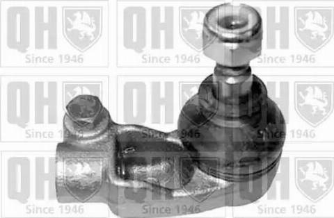 Quinton Hazell QR1828S - Наконечник рулевой тяги, шарнир car-mod.com