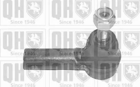 Quinton Hazell QR2144S - Наконечник рулевой тяги, шарнир car-mod.com