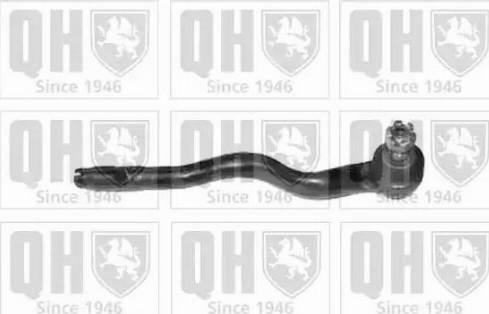 Quinton Hazell QR3230S - Наконечник рулевой тяги, шарнир car-mod.com