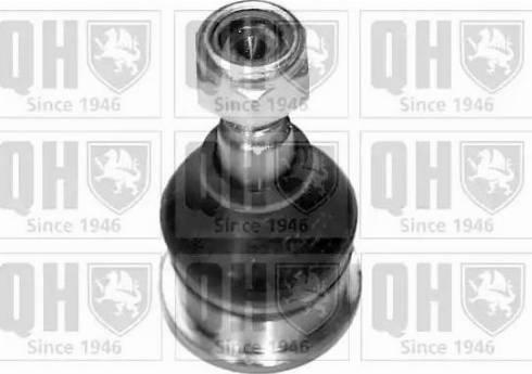 Quinton Hazell QSJ1127S - Шаровая опора, несущий / направляющий шарнир car-mod.com