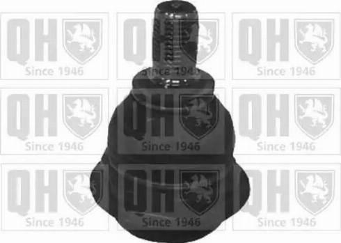 Quinton Hazell QSJ3256S - Шаровая опора, несущий / направляющий шарнир car-mod.com